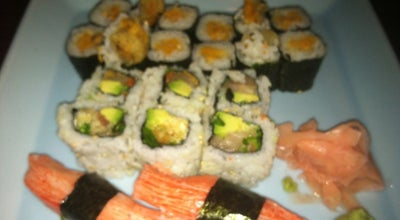 Photo of Sushi Restaurant Yoshi at 373 Wilson St #2, Brewer, ME 04412, United States