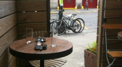 Photo of Wine Bar The Castello Plan at 1213 Cortelyou Rd, Brooklyn, NY 11218, United States