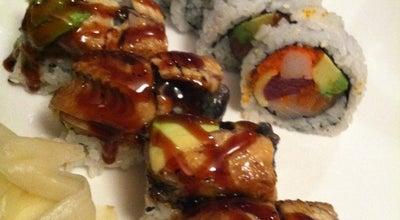 Photo of Sushi Restaurant Osaka at 244 Adams Ave, Scranton, PA 18503, United States