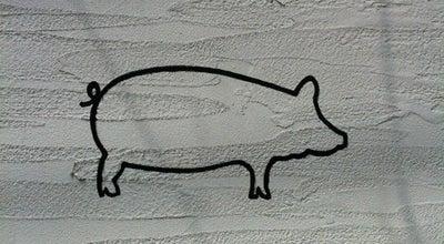 Photo of Steakhouse 豚ステーキ十一 博多駅南本店 at 博多区博多駅南3-6-20, 福岡市 812-0016, Japan