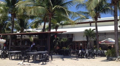 Photo of Filipino Restaurant Gerry's Grill at Waterfront Rd, Subic Bay Freeport Zone, Olongapo City 2200, Philippines