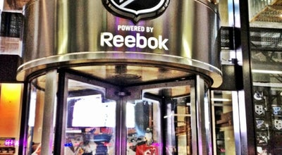 Photo of Tourist Attraction NHL Powered By Reebok at 1185 Avenue Of The Americas, New York, NY 10036, United States