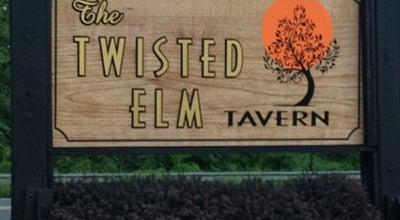 Photo of Gastropub Twisted Elm at 435 River Dr, Elmwood Park, NJ 07407, United States
