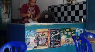 Photo of Breakfast Spot Roti Canai Halim at Malaysia