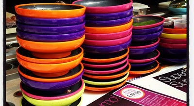 Photo of Sushi Restaurant YO! Sushi at 4 Highcross Ln, Leicester LE1 4SD, United Kingdom