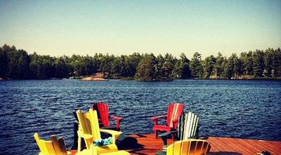 Photo of Lake Muldrew Lake at Gravenhurst, On, Canada