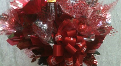 Photo of Candy Store Sugar Shack Candy Bouquet at 8465 Holcomb Bridge Rd, Johns Creek, GA 30022, United States
