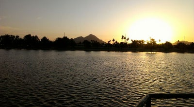 Photo of Lake Chaparral Lake at 5090 N Hayden Rd, Scottsdale, AZ 85250, United States