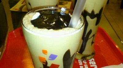 Photo of Cafe Cafe Coffee Day at Bistupur, Jamshedpur, India