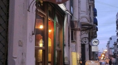 Photo of Cafe Café Brasilero at Ituzaingó 1447, Montevideo 11000, Uruguay