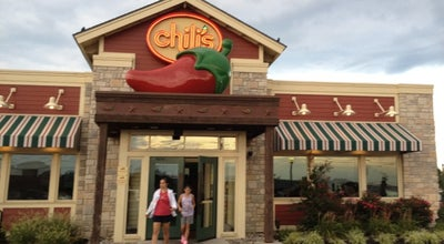 Photo of American Restaurant Chili's at 1525 Manheim Pike, Lancaster, PA 17601, United States