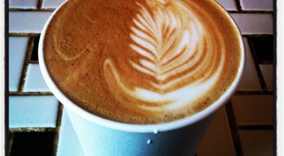 Photo of Cafe Steeplechase Coffee at 3013 Fort Hamilton Pkwy, Brooklyn, NY 11218, United States
