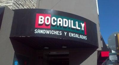 Photo of Sandwich Place Bocadilly at 9 De Julio 497, Córdoba 5000, Argentina