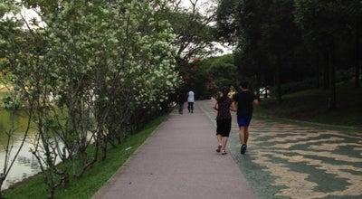 Photo of Park Lake Gardens (Taman Tasik Perdana) at Jalan Kebun Bunga, Tasik Perdana, Kuala Lumpur 55100, Malaysia