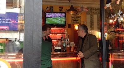 Photo of Sports Bar Le Comptoir at 354 Bis Rue De Vaugirard, Paris 75015, France