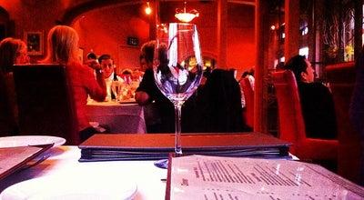 Photo of Italian Restaurant Pasta Moon Ristorante & Bar at 315 Main St, Half Moon Bay, CA 94019, United States