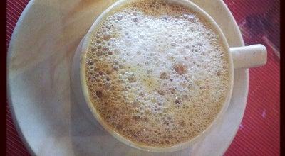 Photo of Cafe Cafe Nandini at Madhapur, Hyderabad 500032, India