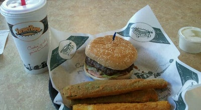 Photo of Sandwich Place Farmer Boys at 13204 Imperial Hwy, Santa Fe Springs, CA 90670, United States
