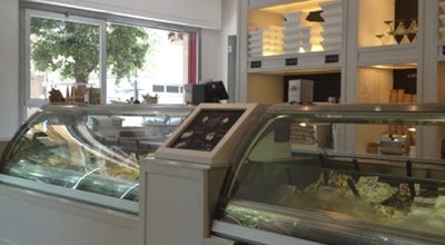 Photo of Ice Cream Shop La Romana at Via Rimembranze, 74, Rimini 47924, Italy