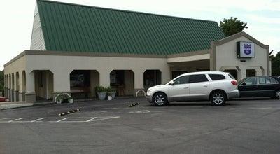 Photo of Mexican Restaurant Mazatlan Mexican Restaurant at 1054 Ruin Creek Rd, Henderson, NC 27537, United States