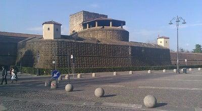Photo of Historic Site Fortezza da Basso at Viale Filippo Strozzi, Firenze 50129, Italy