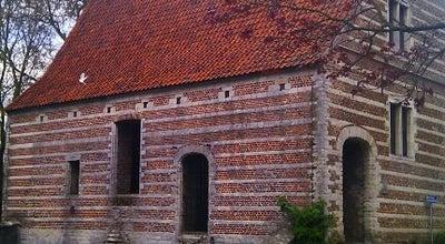 Photo of Historic Site 't Groot Spui at De Vest, Lier 2500, Belgium
