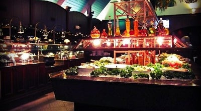 Photo of Brazilian Restaurant Greenfield Churrascaría Long Beach at 5305 E Pacific Coast Hwy, Long Beach, CA 90804, United States