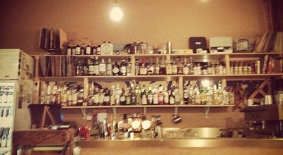 Photo of Bar Monterey at 4 Rintoul St, Wellington, New Zealand