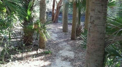 Photo of Park Tomoka State Park at 2099 N Beach St, Ormond Beach, FL 32174, United States