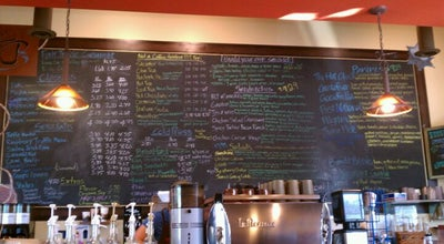 Photo of Coffee Shop James Gang Coffeehouse & Eatery at 2018 Jefferson Rd, Northfield, MN 55057, United States