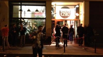 Photo of Nightclub Favela Chic at 18 Rue Du Faubourg Du Temple, Paris 75011, France