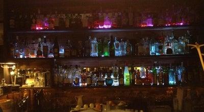 Photo of Cocktail Bar Gilt at Rantzausgade 39, København N 2200, Denmark