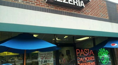 Photo of Italian Restaurant Bella Italia at 109-5 Capcom Ave, Wake Forest, NC 27587, United States