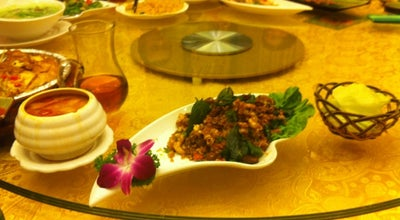 Photo of Thai Restaurant 蕉葉泰菜餐廳 at 東城十三碗, Dongwan, Gu, China