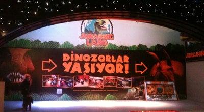 Photo of Arcade FunLab Eğlence Dünyası - Forum İstanbul AVM at Forum İstanbul, İstanbul 34045, Turkey