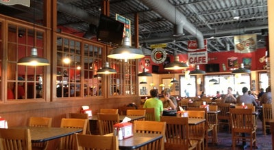 Photo of Burger Joint Fuddruckers at 14875 S. Dixie Hwy., Palmetto Bay, FL 33176, United States