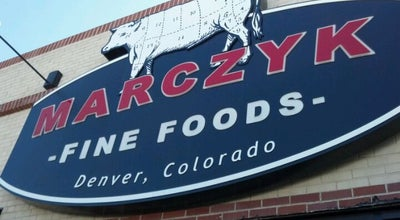 Photo of Food and Drink Shop Marczyk Fine Foods at 5100 East Colfax, Denver, CO 80220, United States