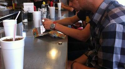 Photo of Burger Joint Town Topic Hamburgers at 1900 Baltimore Ave, Kansas City, MO 64108, United States