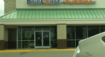 Photo of Burrito Place Blue Coast Burrito at 635 President Pl, Smyrna, TN 37167, United States