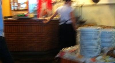 Photo of Brazilian Restaurant Restaurante 201 at Av. Santos Ferreira, 201, Canoas 92020-000, Brazil