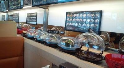 Photo of Sushi Restaurant くら寿司 福井幾久店 at 幾久町9-15, 福井市 910-0014, Japan