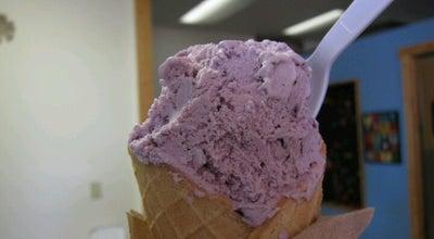 Photo of Ice Cream Shop Sweet Peaks at 343 Main St, Kalispell, MT 59901, United States