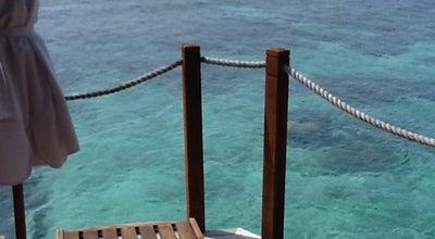 Photo of Resort Mirihi Island Resort at Maldives