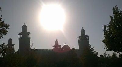 Photo of Mosque Al Hussein Mosque مسجد الملك حسين at Dabouq, Amman, Jordan