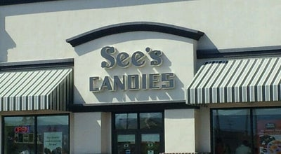 Photo of Candy Store See's Candies at 1251 E Mcandrews Rd, Medford, OR 97504, United States