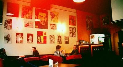 Photo of Cafe Caffé IN at Myslenická 2/c, Pezinok 902 01, Slovakia
