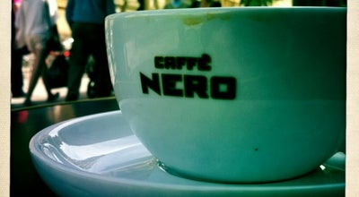 Photo of Coffee Shop Caffè Nero at House Of Fraser, Cardiff CF10 1TT, United Kingdom
