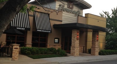 Photo of Steakhouse Fleming's Prime Steakhouse & Wine Bar at 1976 Utica Sq, Tulsa, OK 74114, United States