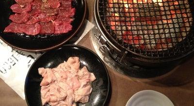 Photo of BBQ Joint 炭火 焼き肉 金花郎 本店 at 宮下通19-775, 旭川市, Japan
