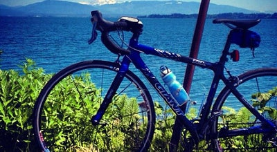 Photo of Trail Tommy Thompson Trail at Anacortes, WA, United States